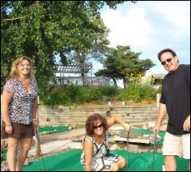 Birthday Party at Eko Backen